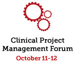 Clinical Project Management Forum Track