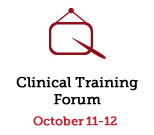 Clinical Training Forum Track