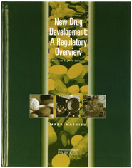 New Drug Development 8th Ed